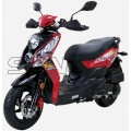 XS150T-8 CROX per SYM Spare Part Top Quality
