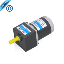 15w 12v brushed electric dc gear motor