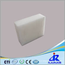 Fabrik Preis Weiß PE Blatt / Stange Kunststoff Produkt