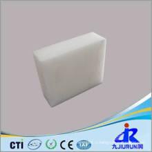 Цена завода Белый PE лист / стержень, пластичный продукт