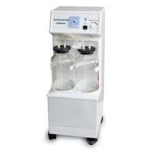 150va Suction Appratus 20L/Min Wt001 with Trolley Movable