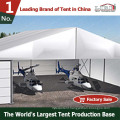 Big Durable Airplane Hangar Tent From Factory
