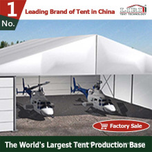 Großes dauerhaftes Flugzeug-Hangar-Zelt von der Fabrik