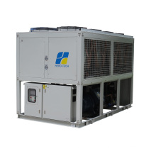 Hero-Tech Chiller -35c to 0c Low Temperature Chiller Air Cooled Glycol Chiller
