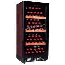 Ce/GS approuvé 188L compresseur cave à vin