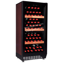 Ce/GS Approved 188L Compressor Wine Cellar