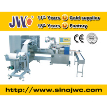 Single Packing Wet Napkin production line