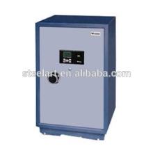 small safe locker box cabinet with e-code lock