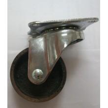 Lancha giratória de ferro fundido leve
