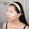 O fornecedor do OEM China personaliza almofadas de cristal da pestana da extensão do gel