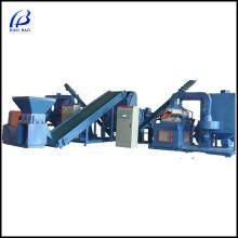 2014 Heavy Duty Scrap Copper Wire Granulator Equipment (HW-1200)