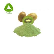 Poudre d'extrait de fruit de kiwi Poudre de jus de fruit