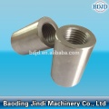 Rebar Industrial Steel Threaded Joint Coupling