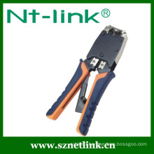 Colorful handle Cable Network Crimping Tool