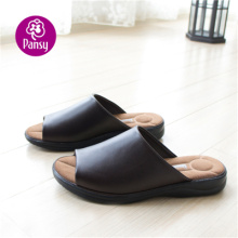 Pansy Comfort Shoes Light Weight Antibacterial Outdoor Slippers For Man