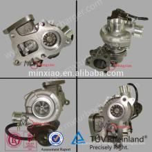 Turbocargador TF035HM-12T 28200-4A201 49135-04121