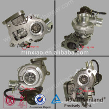 Turbocharger TF035HM-12T 28200-4A201 49135-04121
