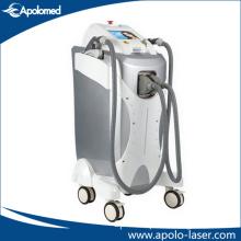 Floor Standing IPL E Light Facial Hair Removal, Skin Rejuvenation (HS-320C)