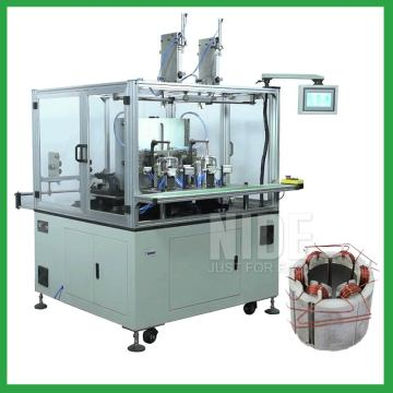 internal stator automatic winding machine