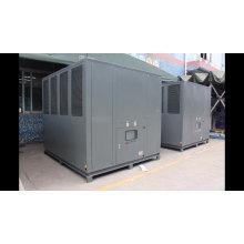 Enfriador refrigerado por aire tipo caja para fábricas de alimentos y bebidas