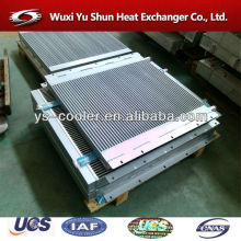heat exchange plate for air compressor / plate oil cooler for compressor