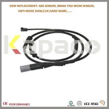 Plaquette de frein Contact d'avertissement arrière OE # 34356791960 POUR BMW 750i 750Li 760Li 740i 740Li 2009 2010 2011 2012