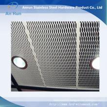Expanded Metal Sheet for Decoration Ceiling