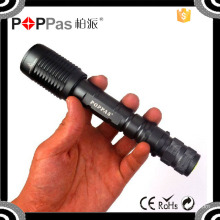 V5-858 Op Quality Customized Promotion Aluminum Tactical Flashlight
