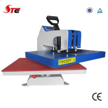 CE-Zertifikat Swing Hand T Shirt Wärme Pressmaschine