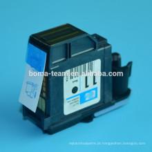Cabeçote de impressão para cabeça de impressão a jato de tinta hp 11 500 800 510 100 110 111 813