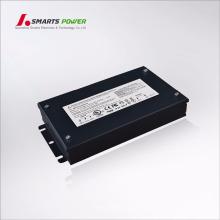 110-277v ac a 12v 24v de alta eficiencia que atenúa la fuente de alimentación del transformador del controlador 30w LED