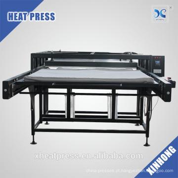 2017 New Arrival FJXHB4 Preço baixo Grande tamanho Heat Press Machine - economize espaço