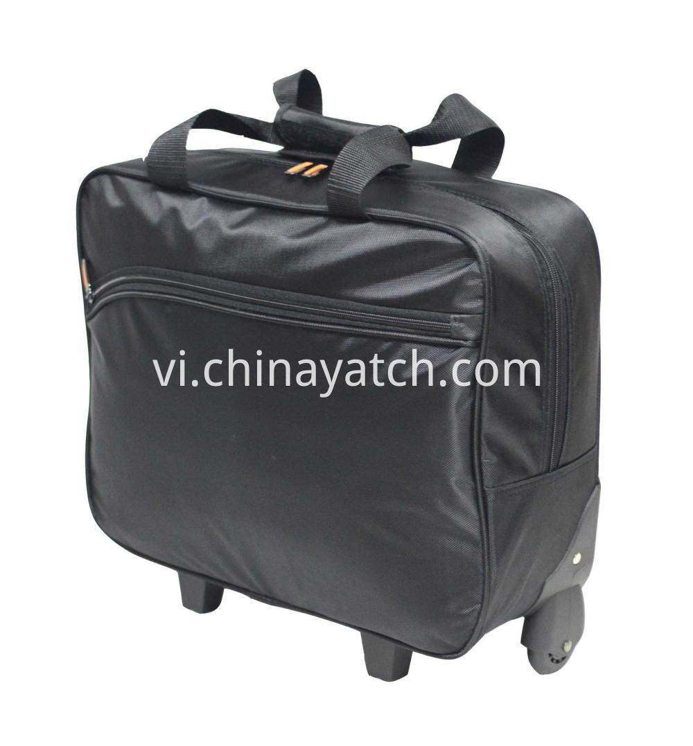 laptop trolley case