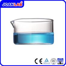 JOAN LAB Verre cristallisant pour la verrerie de laboratoire