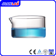 JOAN LAB Glass Crystallizing Dish For Laboratory Glassware