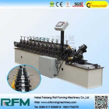 Stud and Track Steel Forming Machine