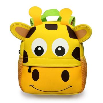 GIRAFFE MODELLING BACKPACK -0