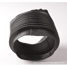 Rubber Shield for Various Machine Tool