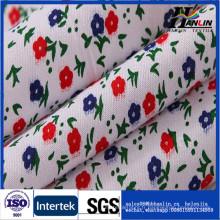 Tissu en coton à bas prix en tissu de coton