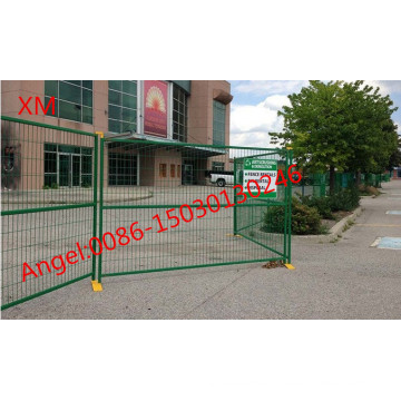 6ftx10FT Canada Standard Temporary Fence China Factory
