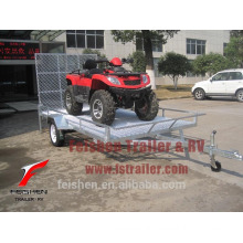 ATV trailers (buggy trailers) / Go kart trailers