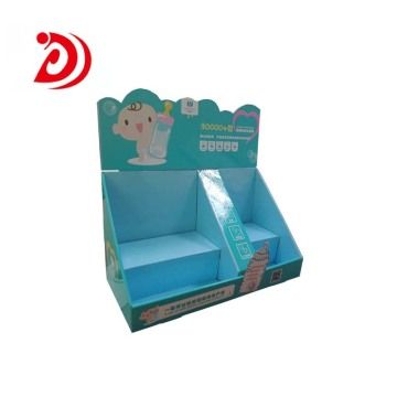 Flessendocument display box