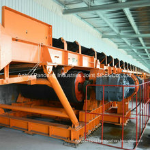 ASTM/DIN/Cema/Sha Standard Belt Conveyor/ Extensible Belt Conveyor/General Belt Conveyor