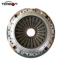 Auto Parts European Truck 430mm Clutch Cover 3482 083 032 For MAN