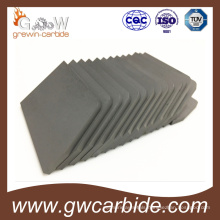 Tungsten Carbide Strip with Various Types