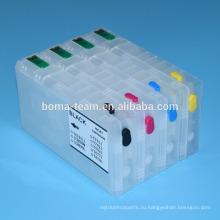 IC92 патрон чернил принтера для Epson ic92 РХ-M840 M840 S840 840 лучшее продавая продукты