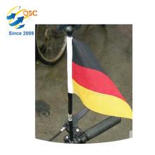 Drapeaux de vélo personnalisés de haute qualité populaires