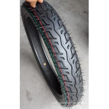 Motorcycle Tubeless Tire 90/90-18 New Pattern for Venezuela
