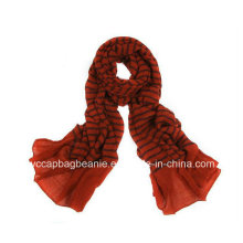 New Fashion Printed Viscose Scarf