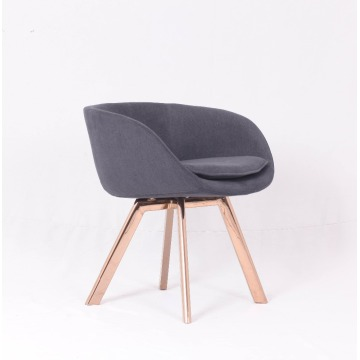 Réplique Tom Dixon à manger chaise